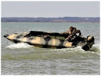 Лучшая лодка для охоты на уток: самые важные характеристики и 9 лучших лодок