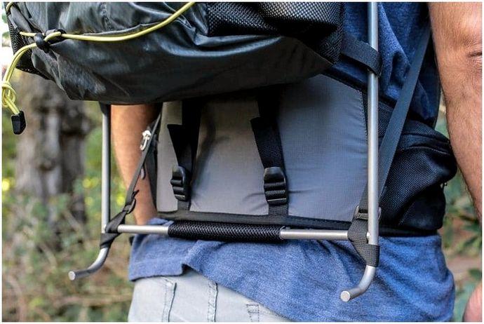 Лучший внешний рюкзак с рамой: лучший выбор даже для самых сложных сезонов