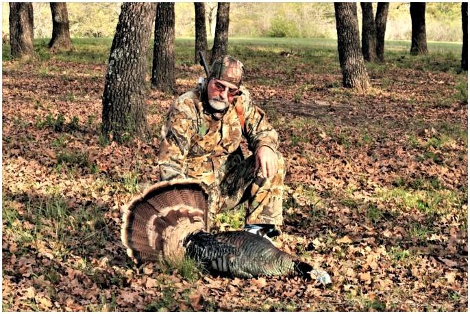 Лучшая охотничья команда: удачной охоты
