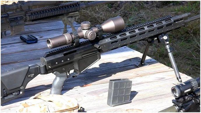 Лучшая полуавтоматическая винтовка: производительность, эргономика и 10 лучших полуавтоматических винтовок