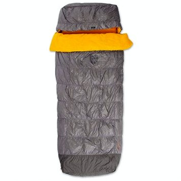 Лучший сверхлегкий спальный мешок: легкий и теплый