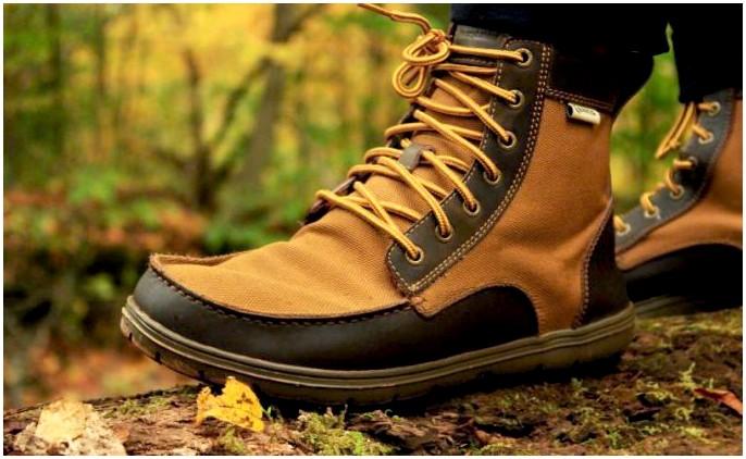 Лучшие веганские походные ботинки: максимальное время прохождения маршрута, минимальное воздействие