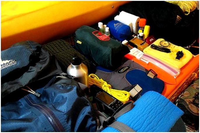 Советы для кемпинга в автомобиле: как быть организованным для отдыха без стресса