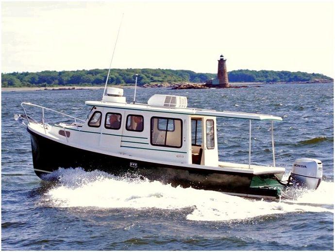 Как рыбаки могут экономить топливо? Несколько советов, чтобы сохранить ваши карманы в целости