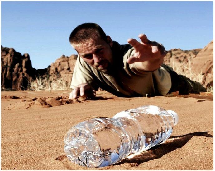 Как долго вы можете выжить без еды и воды? Некоторые факторы, которые влияют на выживание