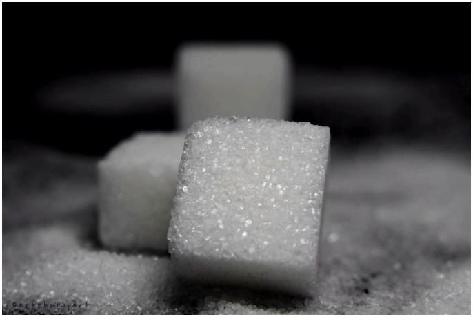 Сахар для лечения ран: разве это не сладко?