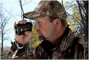 Лучший дальномер для стрельбы из лука: улучшите свои навыки и уверенность в стрельбе из лука