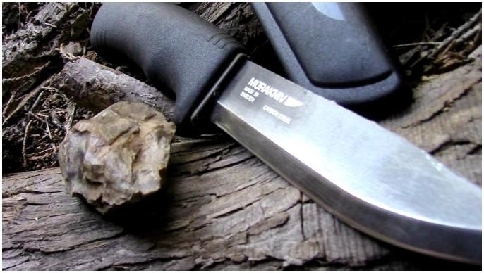Лучший нож Bushcraft: 8 лучших комментариев ножей Bushcraft