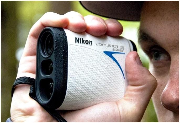 Лучший лазерный дальномер: получайте точные показания перед каждым выстрелом