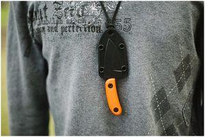 Лучший шейный нож: как найти лучший для ваших нужд