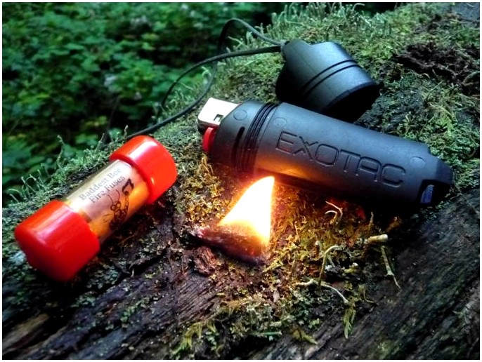 Лучшая зажигалка для выживания: лучший спаситель в эти моменты нужды!