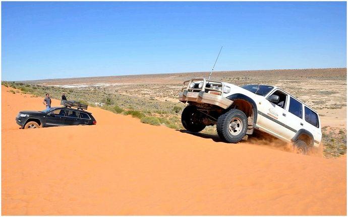 Выживание в пустыне: окончательный тест на выносливость