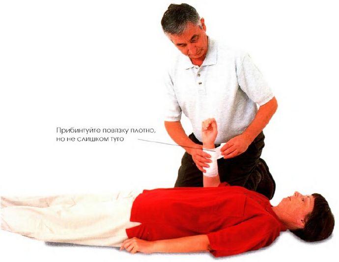 Обработка ран и ссадин, что делать при инородном теле в ране, первая неотложная помощь.