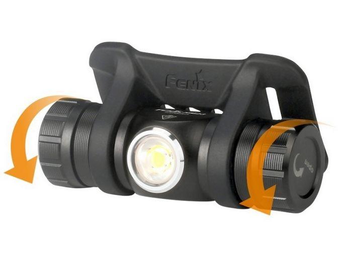 Обзор налобного фонаря Fenix HM23, характеристики, размеры, яркость и длительность свечения, рабочие качества, бимшоты.