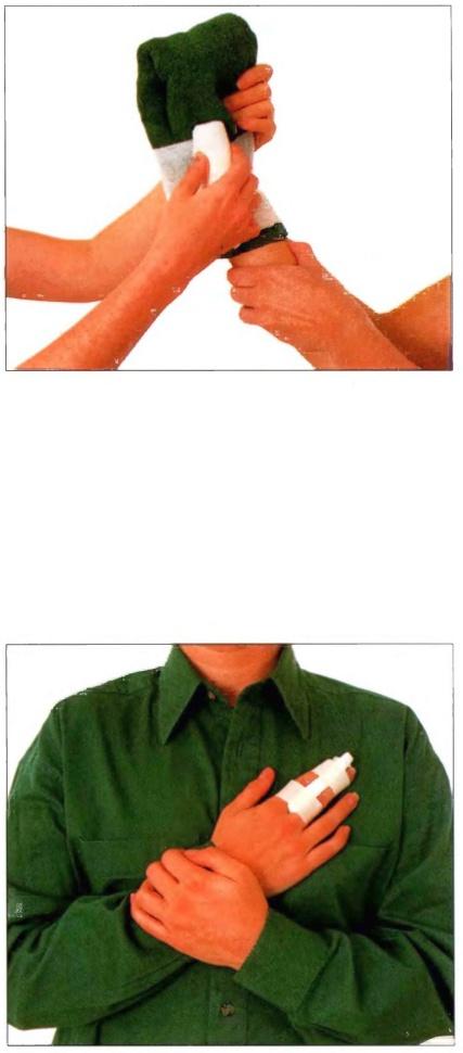 Перелом плеча, ключицы, предплечья, кисти и пальцев рук, ребра, первая неотложная помощь, как бороться с остеопорозом.