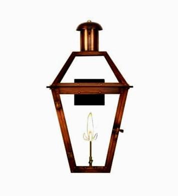Лучшие газовые фонари: особенности и 5 лучших газовых ламп