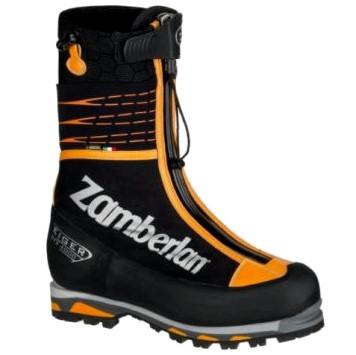 Лучшие альпинистские ботинки: будьте безопасны и комфортны на высоте