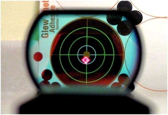 Лучший вид отражения: 8 лучших видов красных точек и как выбрать руководство