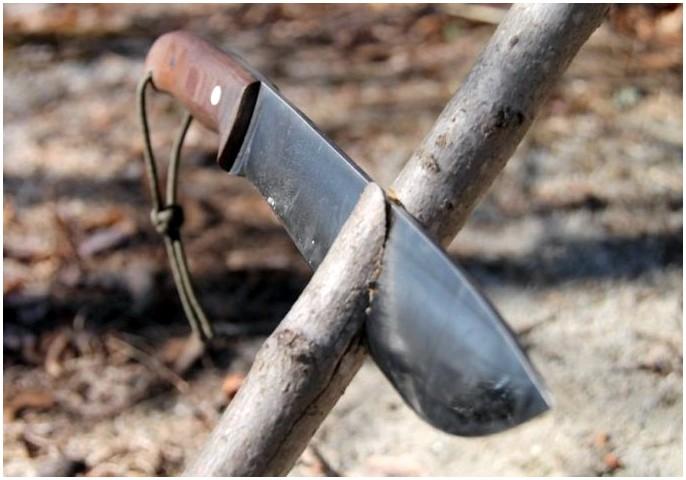 Лучший мачете выживания: оружие и лучший инструмент для ваших путешествий по пустыне