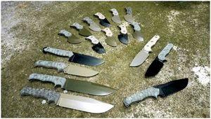Лучшие тактические ножи: от тяжелой работы до самообороны
