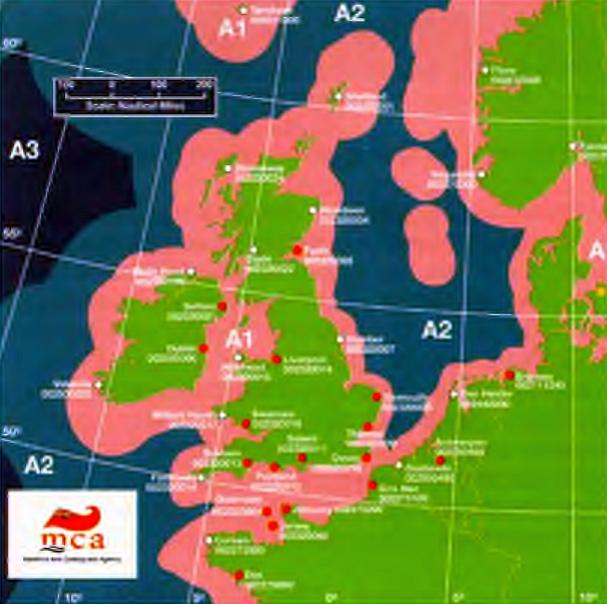 Глобальная морская система связи при бедствии и для обеспечения безопасности GMDSS, Global Maritime Distress and Safety System.