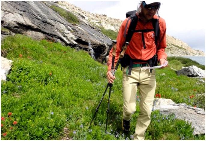 Как ходить: ваш гид, чтобы иметь лучший опыт походов