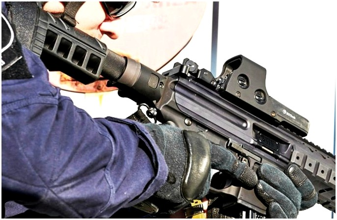 Лучшие виды на красные точки без параллакса: лучший хранитель боеприпасов