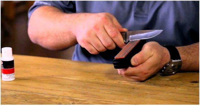 Как заточить карманный нож: останьтесь острыми и готовыми ко всему