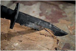 Лучшие боевые ножи: незаменимое дополнение к вашему комплекту для выживания