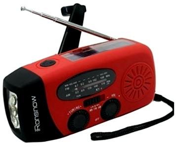 Лучшее экстренное радио: увеличьте свои шансы на выживание в чрезвычайных ситуациях
