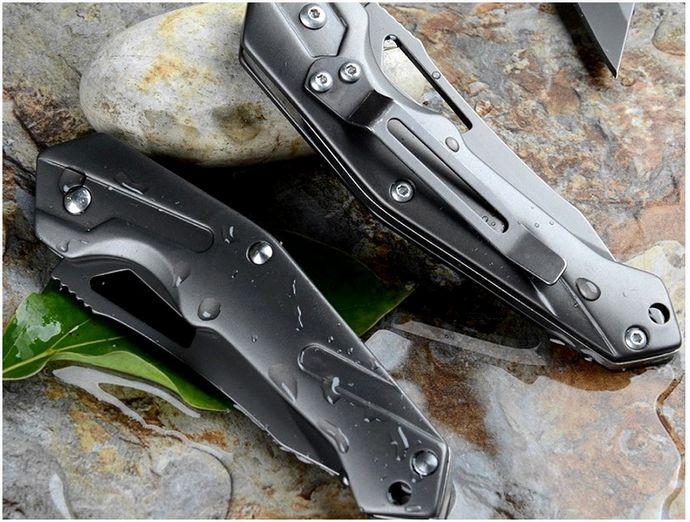 Лучший складной нож: лучшие варианты, доступные вам