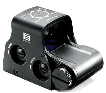 Лучший Red Dot Sight для AR15: самый впечатляющий выбор руководства и комментариев