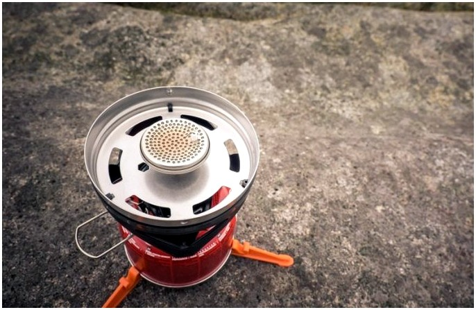 Jetboil плита обзор: прочная конструкция кухни для комфорта и универсальности