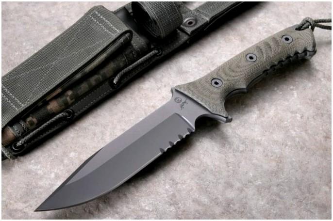 Лучшие ножи с фиксированным лезвием: 8 лучших обзоров ножей с фиксированным лезвием