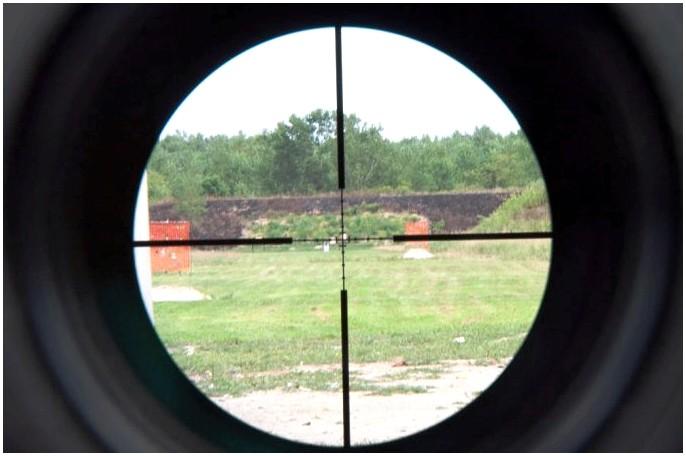 Лучшие револьверные прицелы: стильная охотничья охота