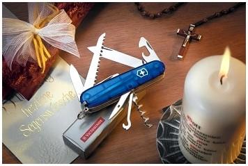 Лучший швейцарский армейский нож: выберите лучший инструмент, чтобы выжить