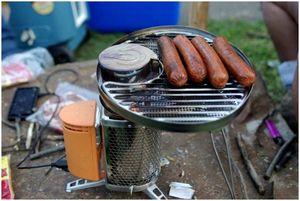 BioLite Stove Review: приготовление пищи в поездке - правильный путь