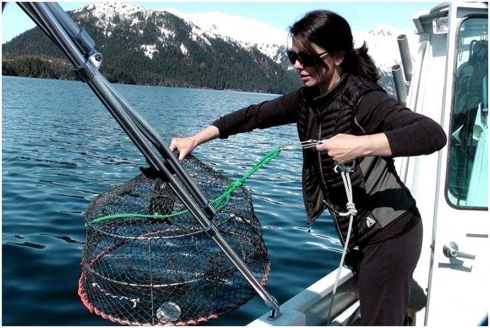 Как ловить креветки: лучшие советы для успешной креветки