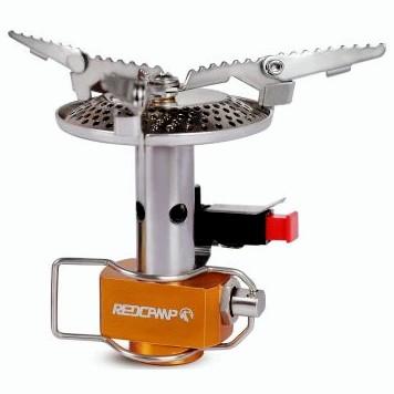 Плита MSR Pocket Rocket: невероятно маленькая, легкая и удобная печь