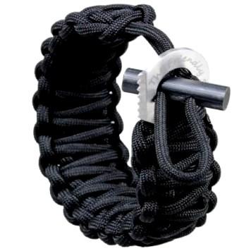 Лучшие браслеты Paracord: инструменты для спасения жизни на запястье