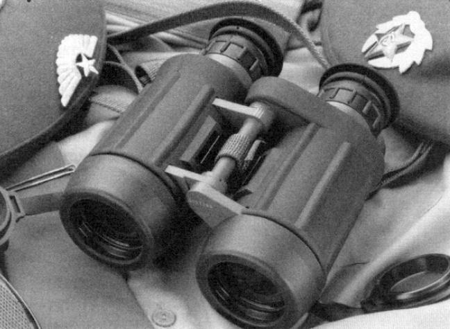 Бинокли и минибинокли, назначение, основы конструкции, регулировка и фокусировка, бинокли со стабилизацией поля зрения, использование биноклей в полевых условиях.