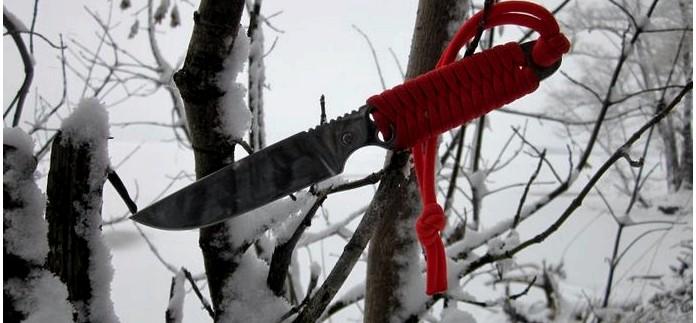Туристический нож Игла от Кизляр, описание, обзор, тест и впечатления от использования.