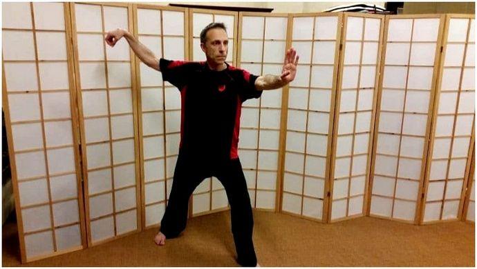 Что такое тайцзи: преимущества и секреты древнего боевого искусства?