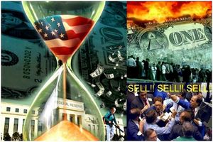Крах Америки: экономический коллапс и как его пережить