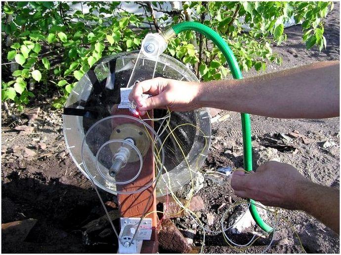 Гидроэлектрический генератор DIY: у вас есть сила!