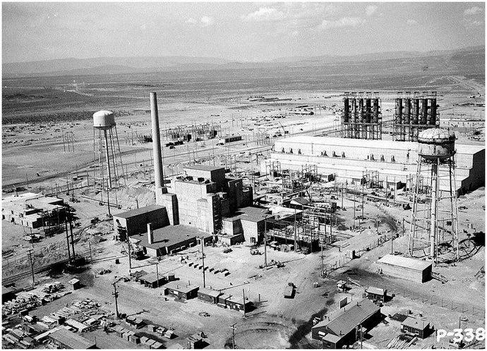 Как работает ядерное оружие: история и факты