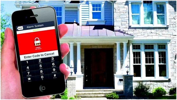 Как защитить свой дом: подготовьтесь к любой ситуации