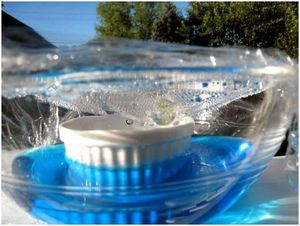 Как очистить соленую воду: оставайтесь гидратированными, несмотря ни на что