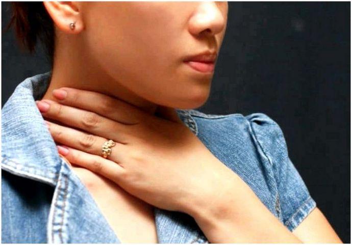 Как узнать, заражен ли порез: узнайте риски, связанные с вашим походом
