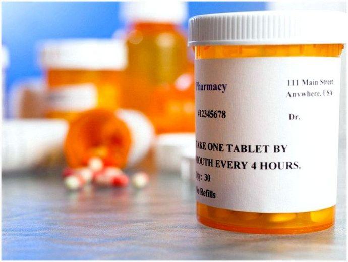 Лечение синусовой инфекции: полный список лучших средств